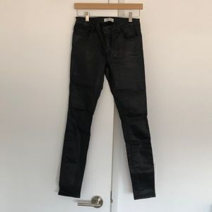 Zara black pants